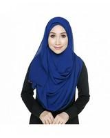 Sookascarf Madina dark blue
