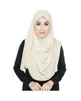 Sookascarf Madina Off-White Creme