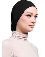 My Abaya Laila Inner Black