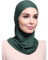My Abaya Aida Inner Green