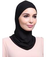 My Abaya Aida Inner Black