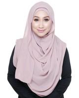Sookascarf Madina dusty pink