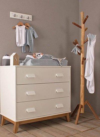 holland babykamer new vintage (grepen wit) - wonderstore, Deco ideeën