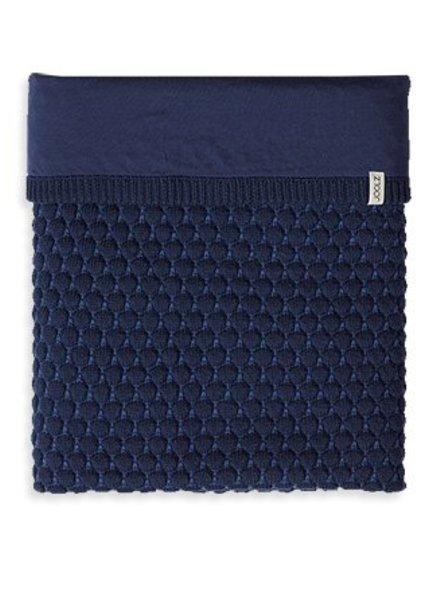 Joolz Essential Blanket Blue
