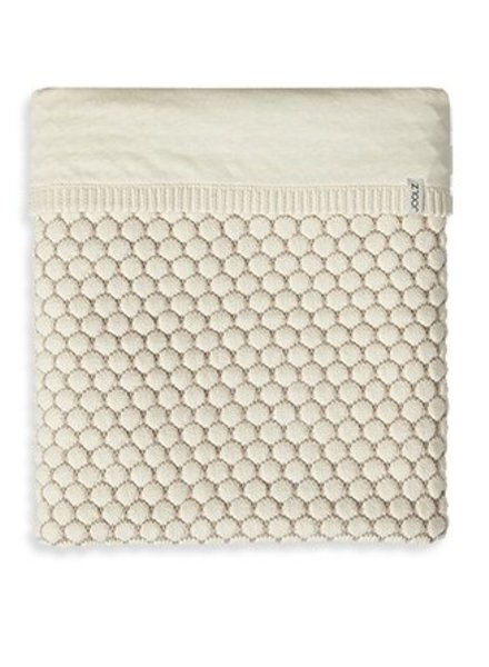 Joolz Essential Blanket Off White