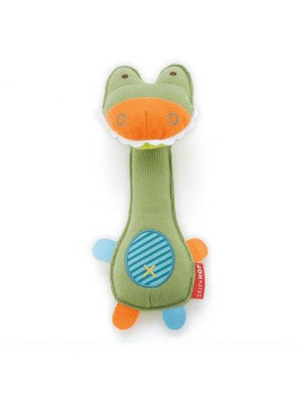 Skip Hop Squeez Me Crocodile