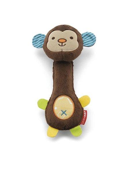 Skip Hop Squeez Me Monkey