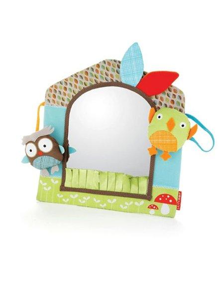 Skip Hop Treetop Activity Mirror