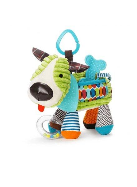 Skip Hop Bandana Buddy Puppy