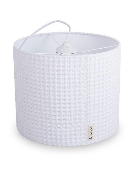 Koeka Hanglamp Antwerp White