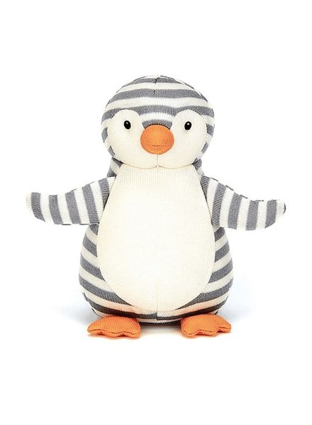 Jellycat Shiver Pinguin Chime