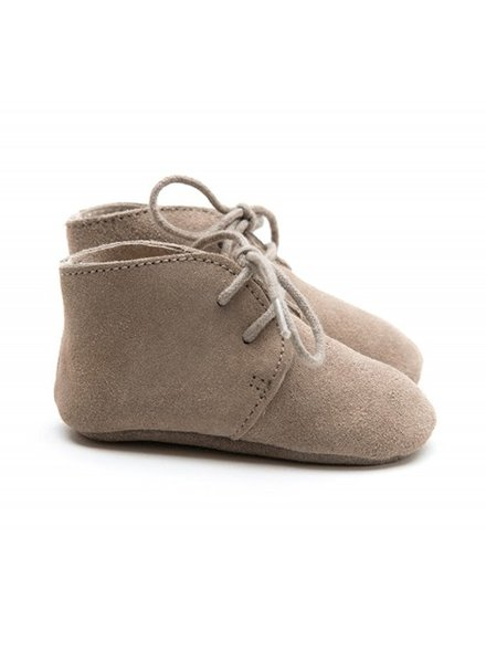 Mockies Boots Classic Taupe