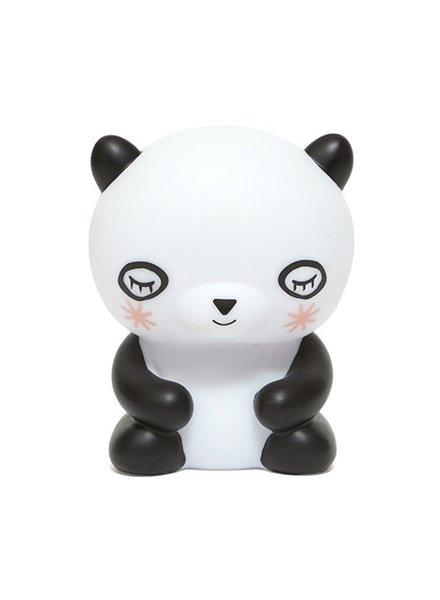 Petit Monkey Lampje Panda Beer