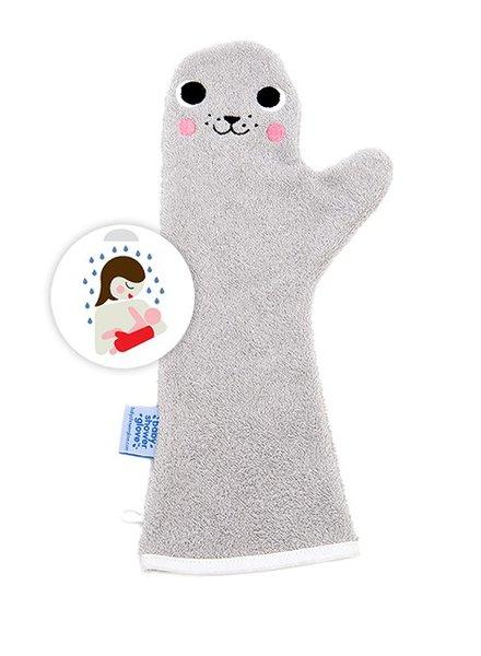 Invented 4 Kids Baby Shower Glove Seal