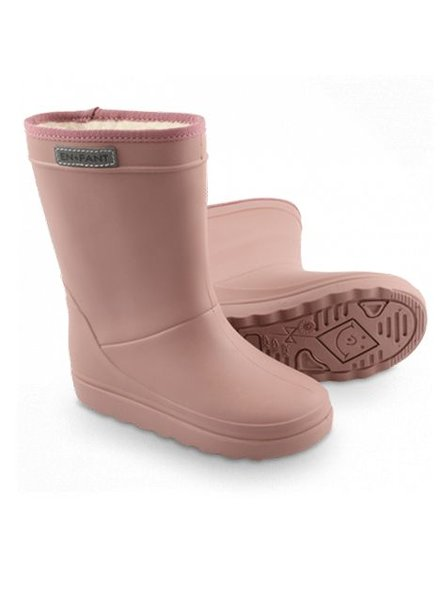 Enfant Winter Boots Rose