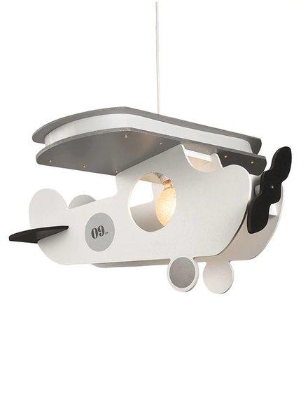 Bink Hanglamp Vliegtuig