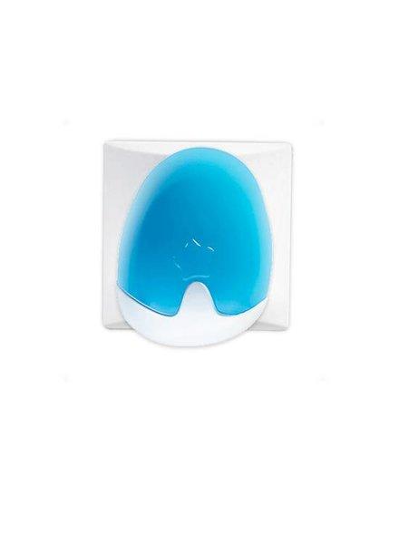 Pabobo Nachtlampje Blauw (stopcontact)