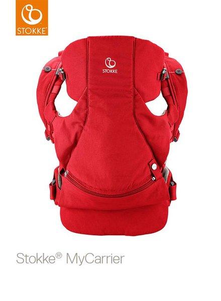 Stokke MyCarrier™ Red
