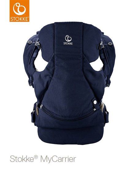 Stokke MyCarrier™ Deep Blue