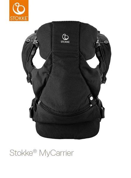 Stokke MyCarrier™ Black