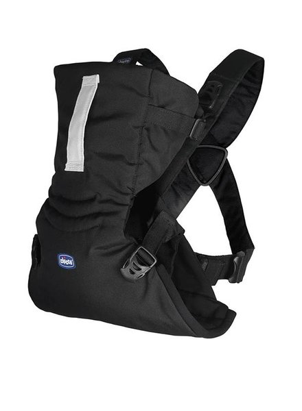 Chicco Easy Fit Draagzak Black Night