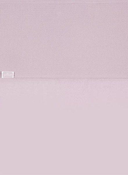 Jollein Laken Mini Waffle Vintage Pink