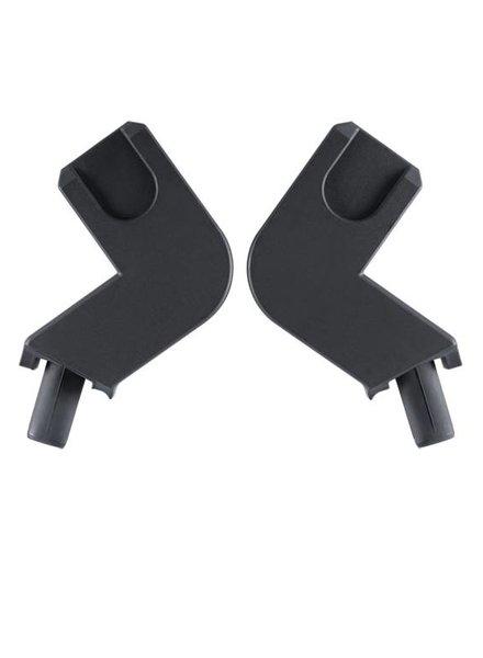GB Pockit+ adapterset autostoel