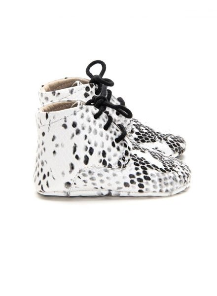 Mockies Boots Classic Snake