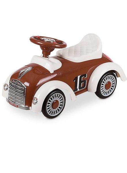 Happy Baby Loopauto HotRod Brown