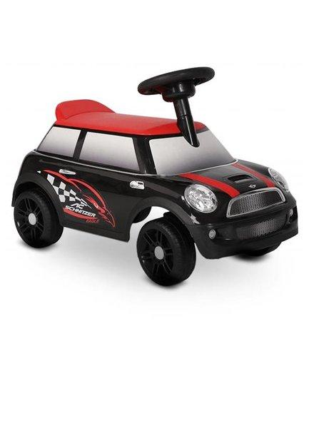 Happy Baby Loopauto Mini Black