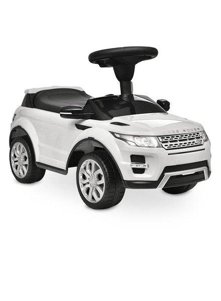 Happy Baby Loopauto Range Rover White