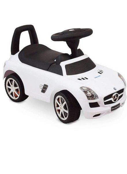 Happy Baby Loopauto Mercedes White
