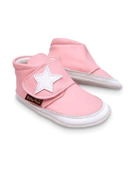 BabyPaws Jack Rap Star Pink