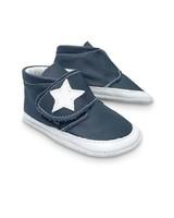 BabyPaws Jack Rap Star Navy