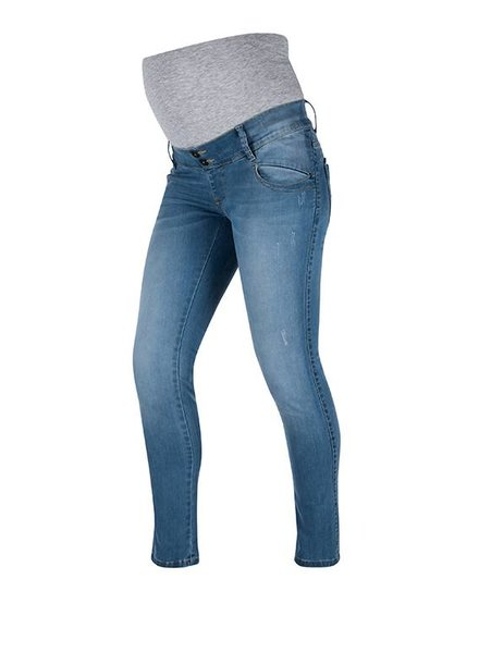 Love2Wait Jeans Sophia Cropped