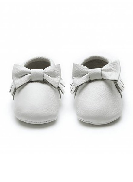 Mockies The Bow White