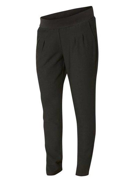 Mama Licious New Business Pants Black
