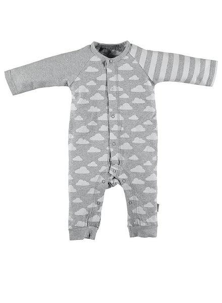 Bess Babypakje Cloud Grey
