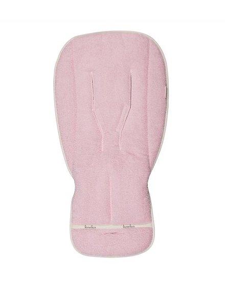 Koeka Inlay Florence Baby Pink
