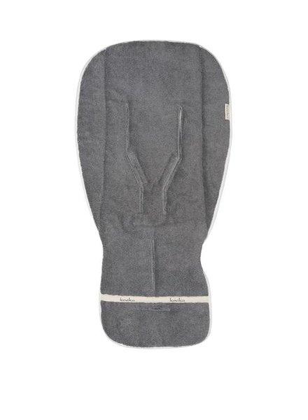 Koeka Inlay Florence Steel Grey