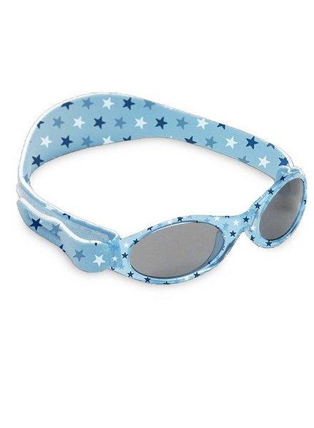 BabyBanz Zonnebril Blue Stars