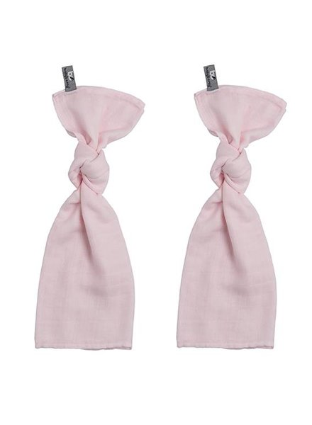 Baby's Only Swaddles Classic Pink 60x70 cm