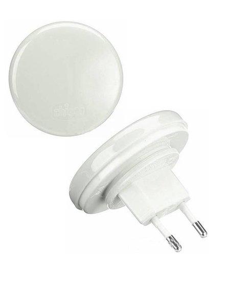 Chicco Nachtlampje Wit (stopcontact)