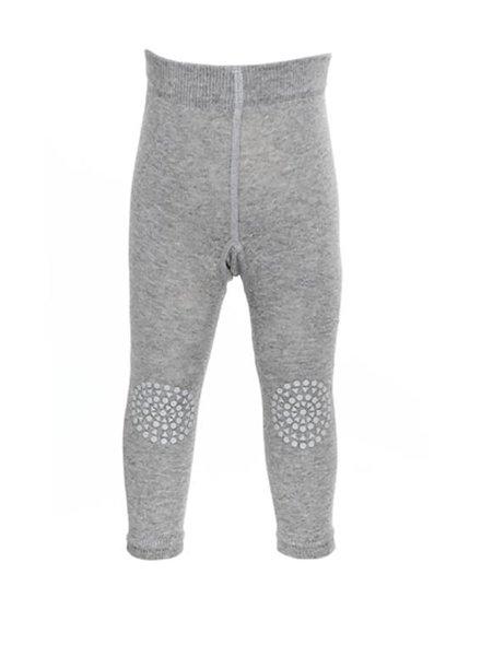 GoBabyGo Legging Grey Melange
