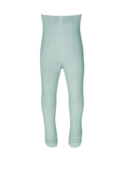 GoBabyGo Tights Mint Green