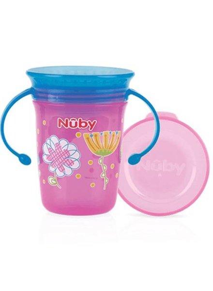 Nûby Wonder Cup 360˚ Bloem