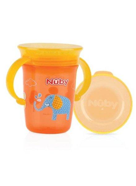 Nûby Wonder Cup 360˚ Olifant