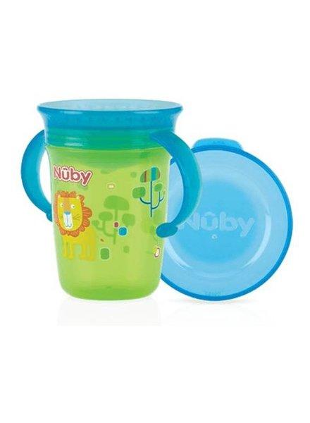 Nûby Wonder Cup 360˚ Leeuw