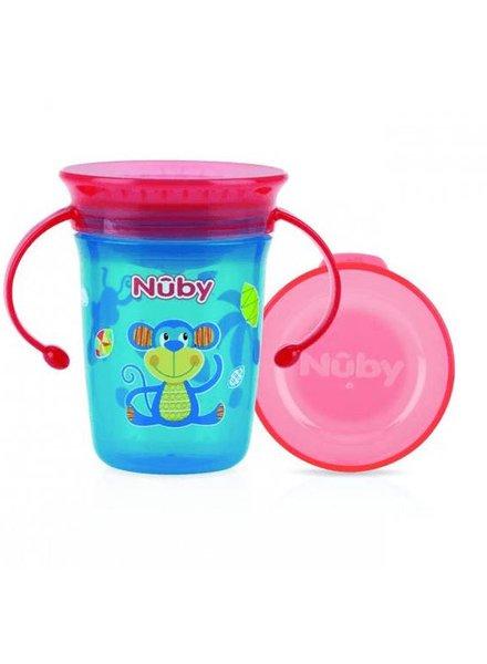 Nûby Wonder Cup 360˚ Aap