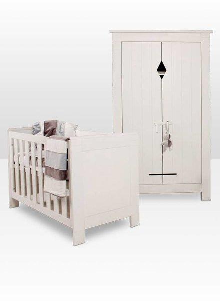 Holland Babykamer Provence | Compleet